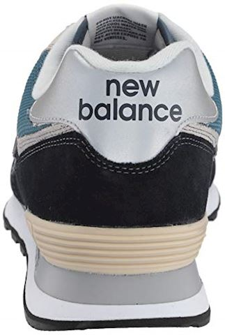 New Balance 574 Shoes - Dark Navy