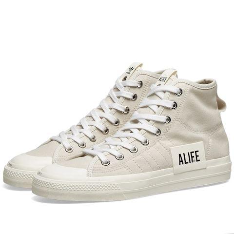adidas Nizza Hi Rf x Alife