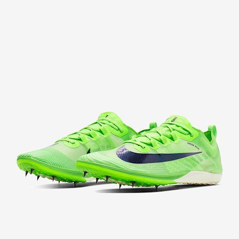 billigare hur man köper första kurs Nike Zoom Victory 5 XC Electric Green Black Scream Green | AJ0847 ...