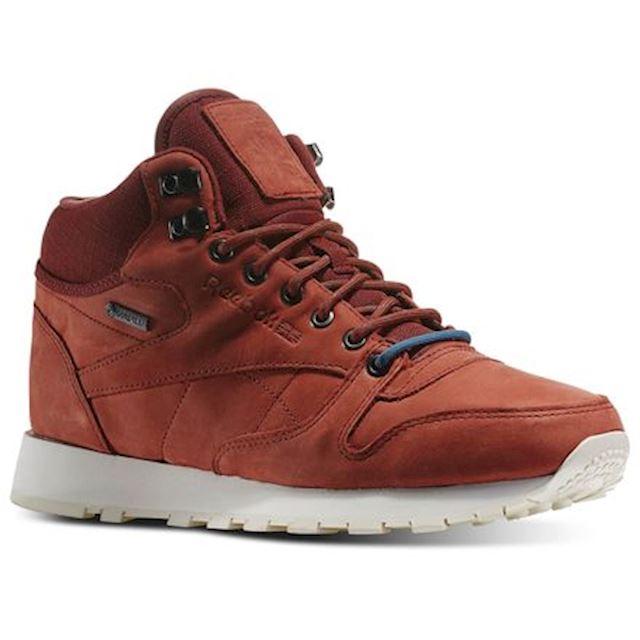 Reebok Classic Leather Mid Goretex