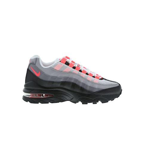 Nike Air Max 95 Older Kids' Shoe Black