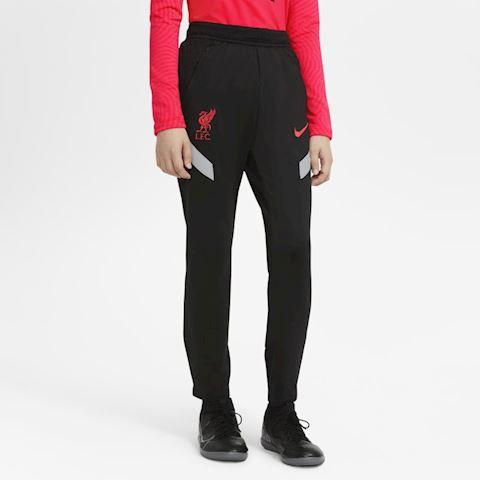 Nike Liverpool F C Strike Older Kids Football Pants Black Cz3331 010 Footy Com