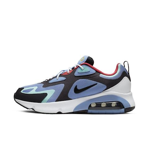 Nike Air Max 200 (1992 World Stage) Men's Shoe - Blue