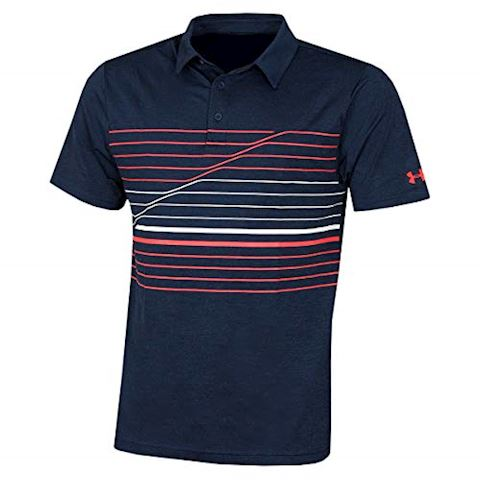 Under Armour Crestable Playoff Polo