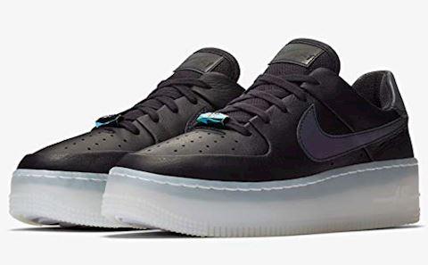 Nike W Air Force 1 Sage Low LX Oil Grey