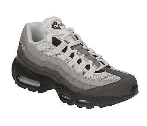sombras de gran descuento venta 60% barato Nike Air Max 95 Og Black/white/granite/dust At2865 003