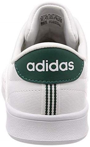 Capilares estar impresionado bisonte  adidas Advantage Clean QT Shoes | B44676 | FOOTY.COM