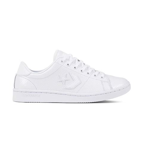 Converse All Court Trainers - White