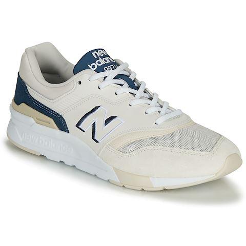 New Balance 997H Shoes - Silver Birch