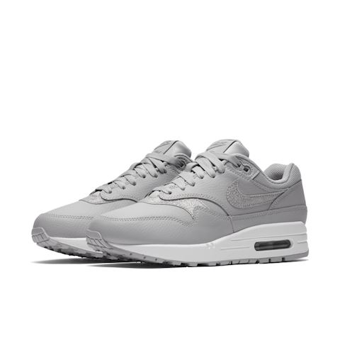 Nike Air Max 1 SE Glitter Women's Shoe - Grey