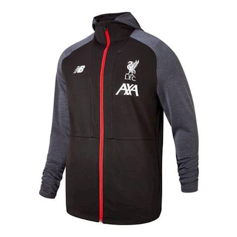new balance liverpool hoodie