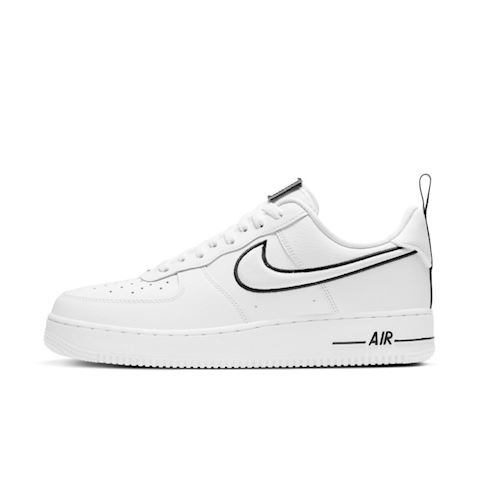 Nike Air Force 1 Men's Shoe - White