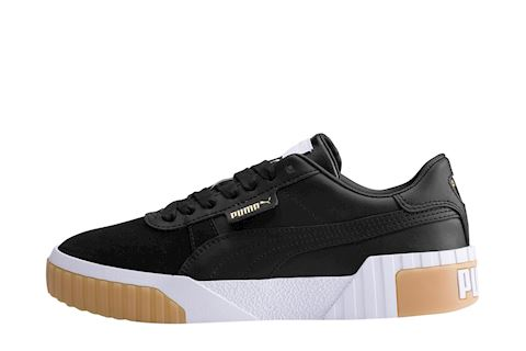 Puma Cali Exotic Wn's Puma Black