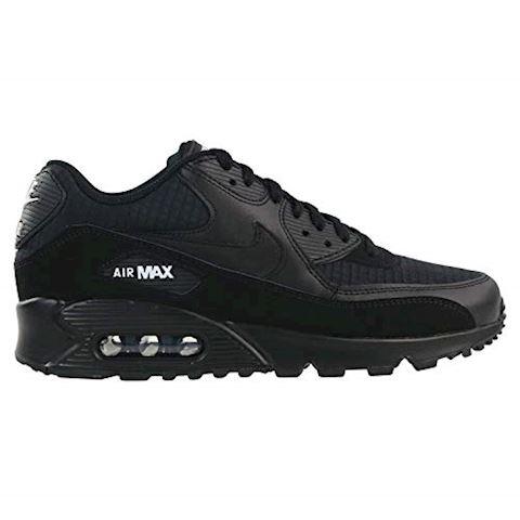 Nike Nike Air Max 90 Essential Black White