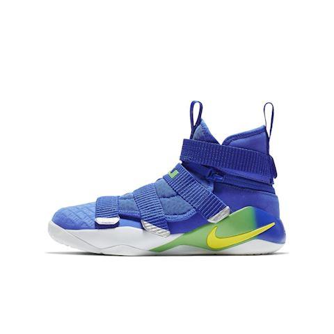 Nike LeBron Soldier 11 FlyEase Older