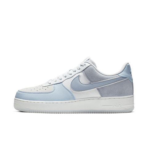 Nike Air Force 1' 07 LV8 2 Men's Shoe Blue