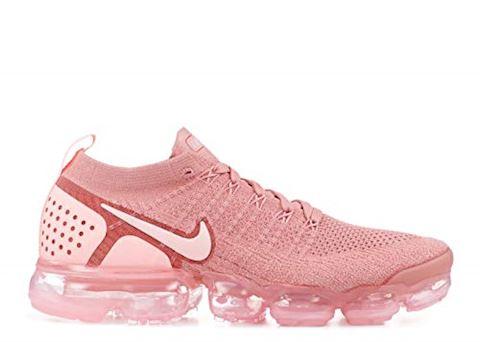 nike air vapormax flyknit 2 women's pink