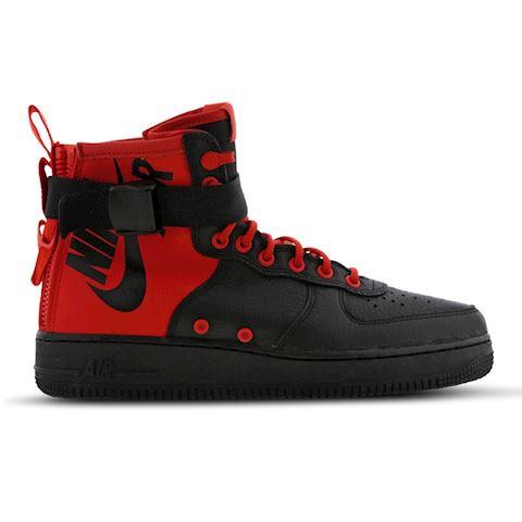 Nike Af Air Force Utility Mid Herren Schuhe