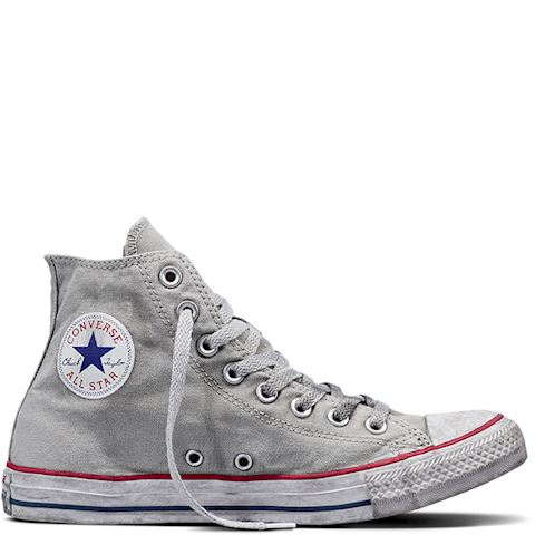 Converse Chuck Taylor All Star Canvas Smoke High Top