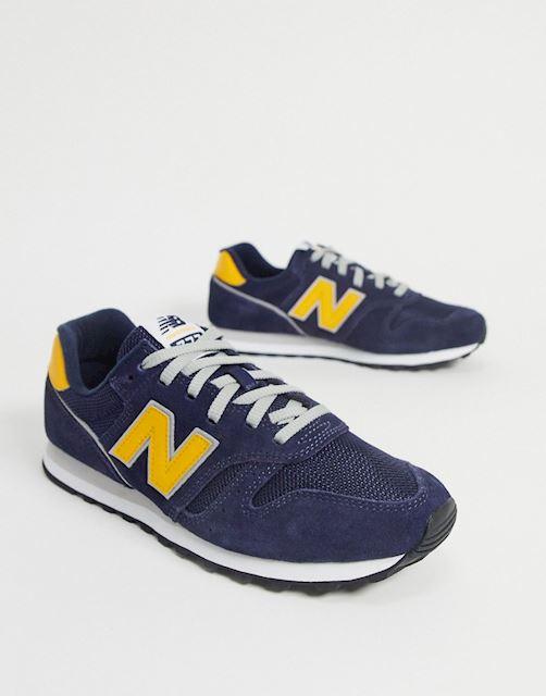 New Balance 373 Shoes - Pigment/Team