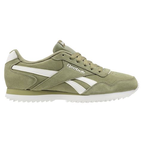 Reebok Royal Glide Ripple Suede