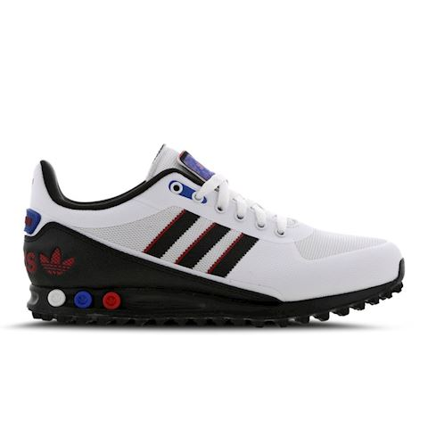 Adidas La Trainer Ii White black red Trainers All Size