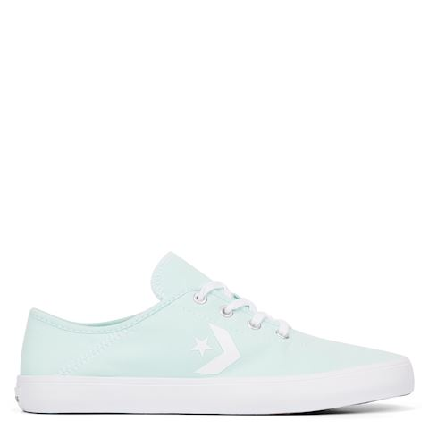 Converse Costa Peached Canvas Low Top