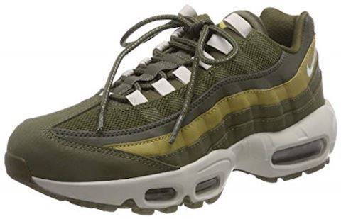 Nike Air Max 95 Essential Men's Shoe Olive