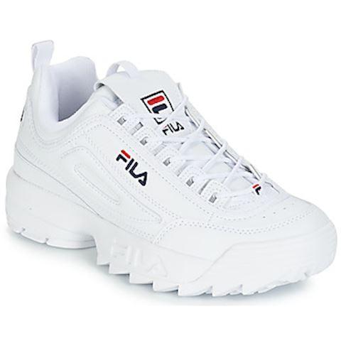 Fila DISRUPTOR LOW men's Shoes