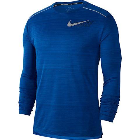 T shirts Nike Dri Fit Miler Flash Novelty