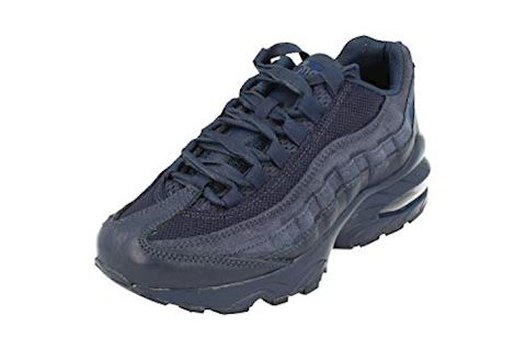 Nike Air Max 95 Older Kids' Shoe Blue