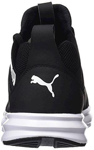puma mens enzo mesh running shoes get