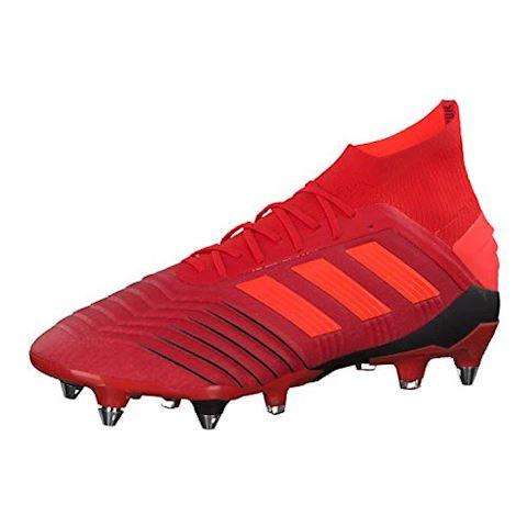 adidas Predator 19.1 Soft Ground Boots