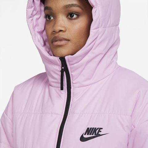 Nike Sportswear Synthetic-Fill Women's Jacket - Pink ...
