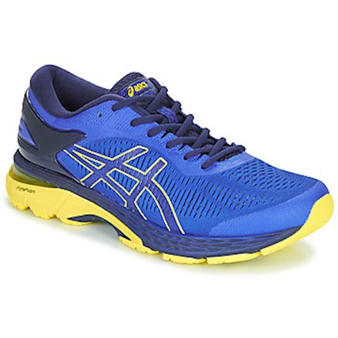recoger mayor selección de 2019 buscar original Asics GEL-KAYANO men's Running Trainers in Blue | 1011A019-401 ...