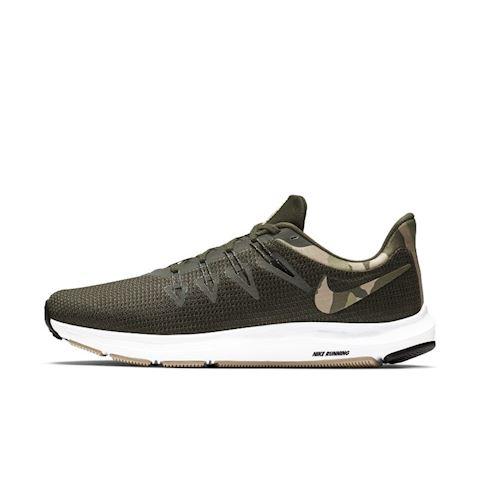Nike Quest Camo Men's Running Shoe