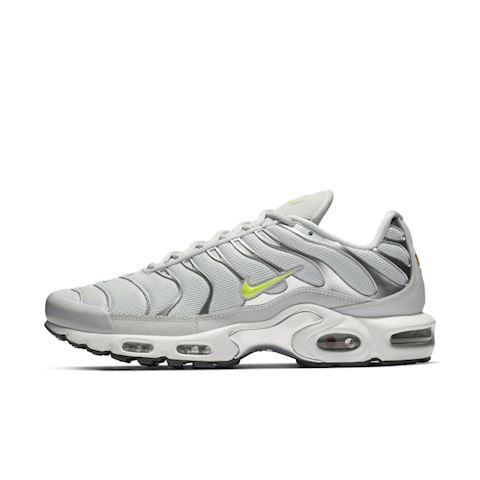 Nike Air Max Plus TN SE Men's Shoe Silver