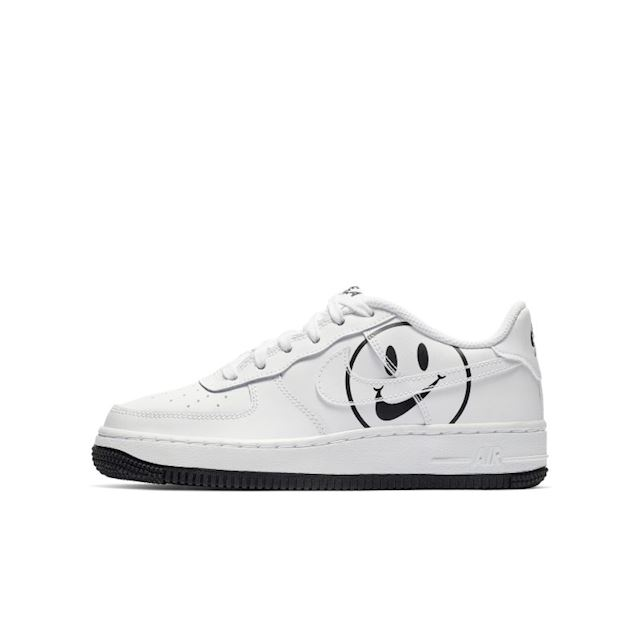 Nike Air Force 1 Lv8 2 Kids Big Kids Av0742-100 Size 4