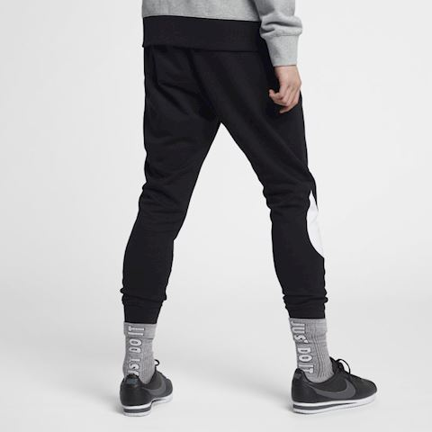 Nike Sportswear French Terry Trousers Black