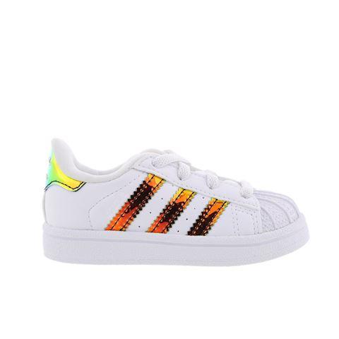 adidas superstar gold iridescent - preschool shoes