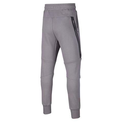 Nike Sportswear Older Kids' Tech Fleece Trousers Grey