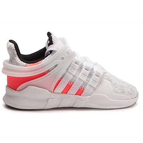 adidas EQT Support ADV 9116 Kids Trainers WhiteRed