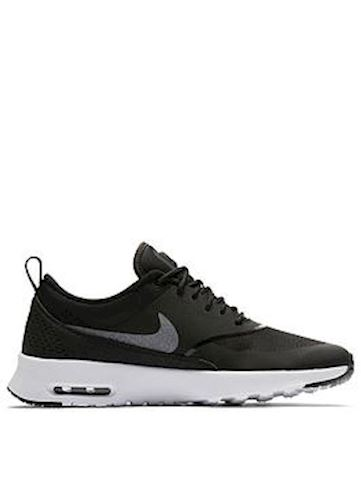 Nike Air Max Thea Women's Shoe Black