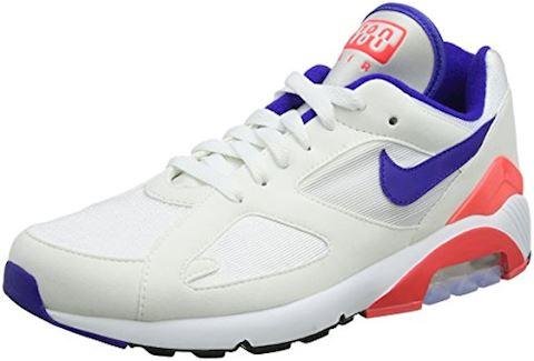 Nike Air Max 180 Vaporwave, White