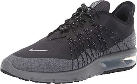 NIKE Nike Mens Air Max Sequent 4 Shield