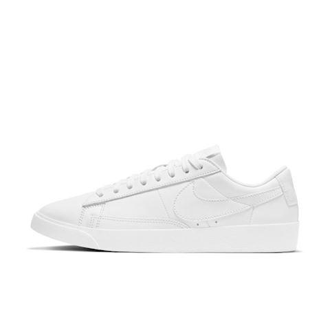 Nike Blazer Low LE Women's Shoe - White