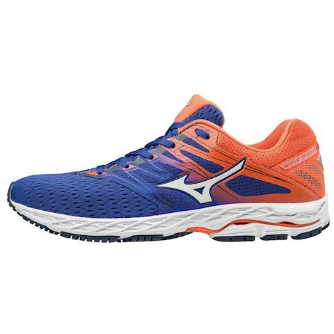 mizuno wave shadow 2 running shoe vintage