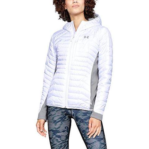 Women's ColdGear® Reactor Hybrid Jacket | Under Armour BE