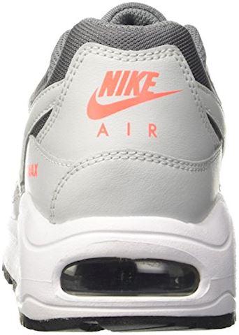 Nike Air Max Command Flex (GS) Cool Grey Pure Platinum