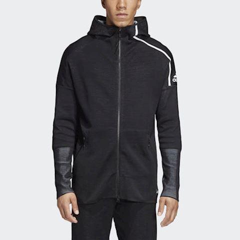 adidas z.n.e. hoodie primeknit